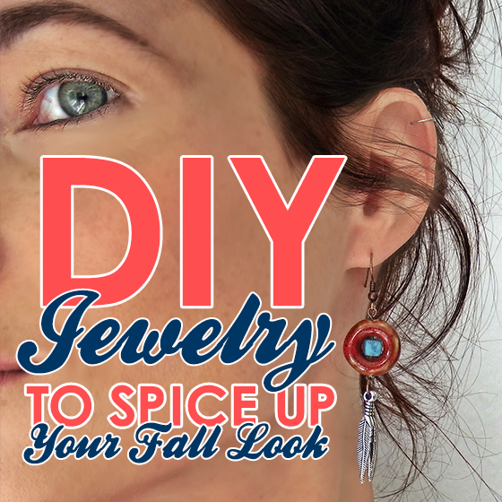DIY Jewelry to Spice Up Your Fall Look 5 Daily Mom Parents Portal