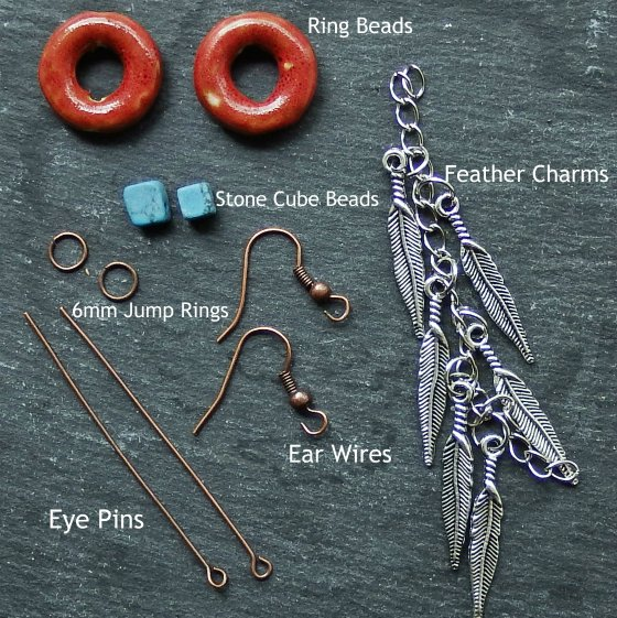 DIY Jewelry to Spice Up Your Fall Look 1 Daily Mom Parents Portal