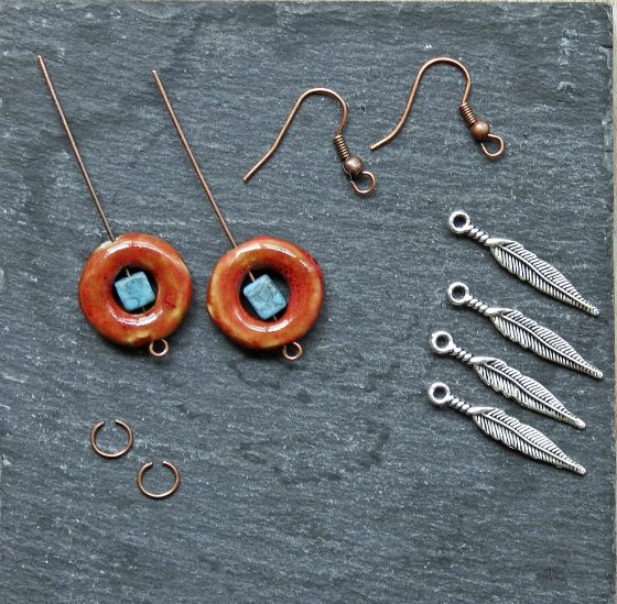 DIY Jewelry to Spice Up Your Fall Look 3 Daily Mom Parents Portal