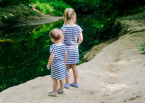 7 Ways to Model Fitness for Your Kids 3 Daily Mom Parents Portal