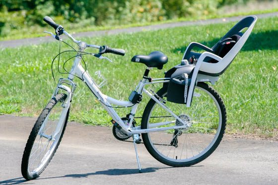 Bicycle Built for Two: Choosing the Right Bike Seat for Your Child 5 Daily Mom Parents Portal