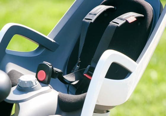 Bicycle Built for Two: Choosing the Right Bike Seat for Your Child 10 Daily Mom Parents Portal