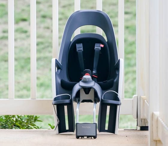 Bicycle Built for Two: Choosing the Right Bike Seat for Your Child 13 Daily Mom Parents Portal