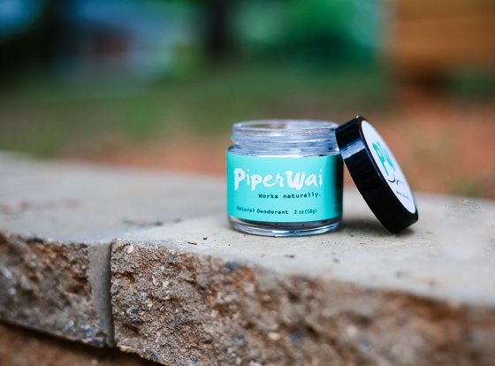 Daily Mom Spotlight: Natural Deodorant (that actually works!) with PiperWai 5 Daily Mom Parents Portal