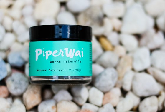 Daily Mom Spotlight: Natural Deodorant (that actually works!) with PiperWai 4 Daily Mom Parents Portal