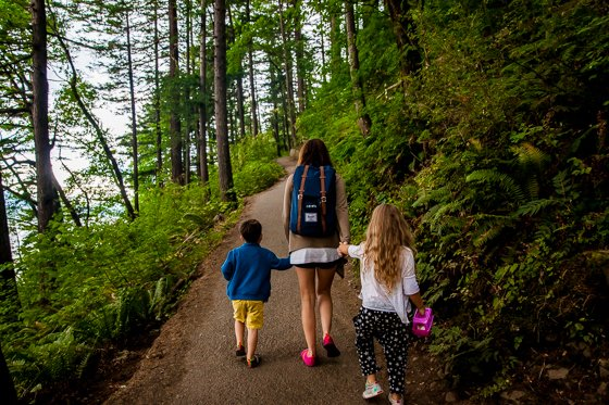 How to Plan a Weekend Getaway 8 Daily Mom Parents Portal
