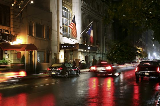 French Luxury in NYC with Sofitel 1 Daily Mom Parents Portal