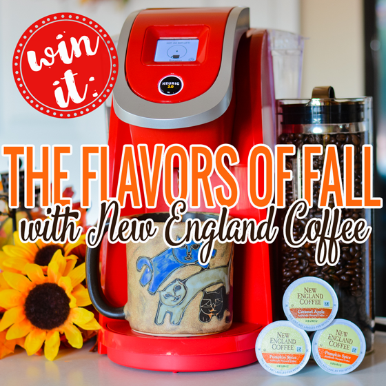 THE FLAVORS OF FALL WITH NEW ENGLAND COFFEE 1 Daily Mom Parents Portal