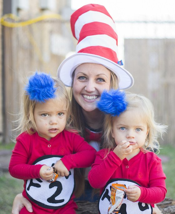 10 DIY HALLOWEEN COSTUMES 1 Daily Mom Parents Portal
