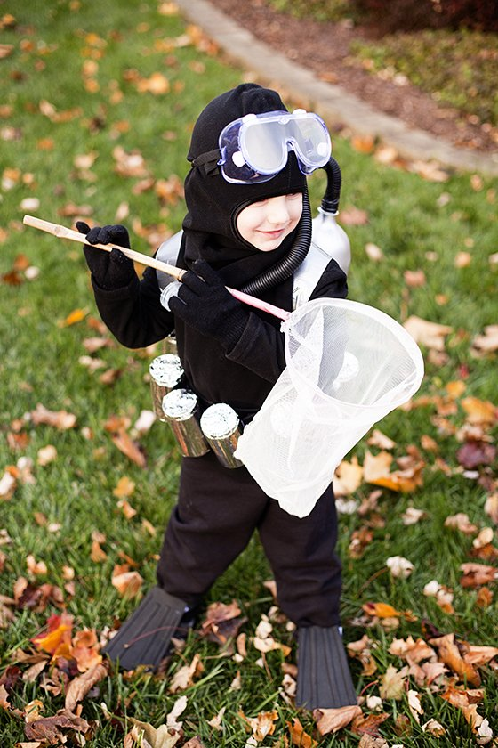 10 DIY HALLOWEEN COSTUMES 2 Daily Mom Parents Portal