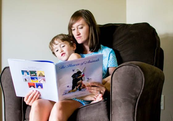 Helping Kids Understand the Death of a Pet 3 Daily Mom Parents Portal