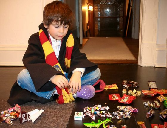 All that Candy: An Expert's Guide to Indulging in Halloween the Right Way 2 Daily Mom Parents Portal