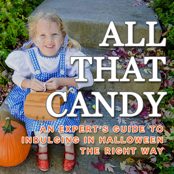 All that Candy: An Expert's Guide to Indulging in Halloween the Right Way 6 Daily Mom Parents Portal