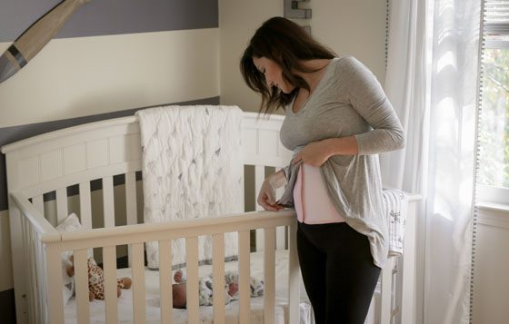 PostPartum Wrapping: Your Questions Answered 1 Daily Mom Parents Portal