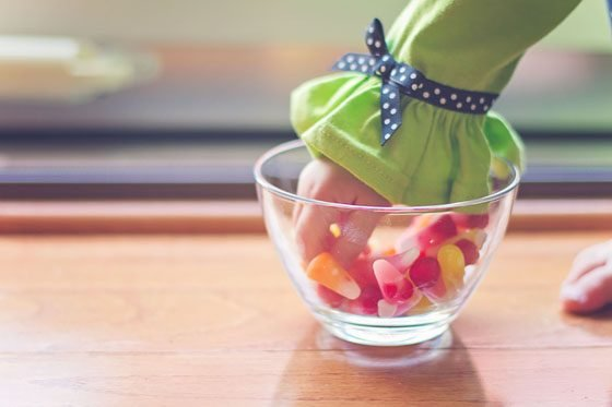 All that Candy: An Expert's Guide to Indulging in Halloween the Right Way 1 Daily Mom Parents Portal