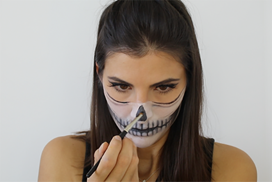 Not Your Mother's Halloween Makeup 7 Daily Mom Parents Portal