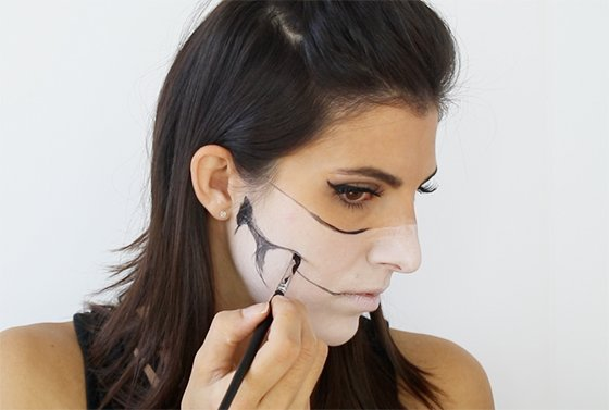 Not Your Mother's Halloween Makeup 4 Daily Mom Parents Portal