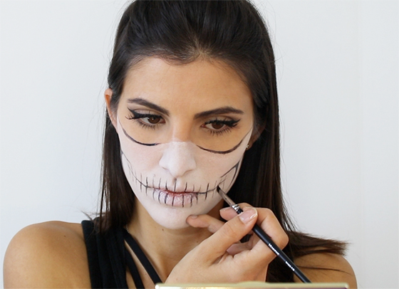 Not Your Mother's Halloween Makeup 5 Daily Mom Parents Portal
