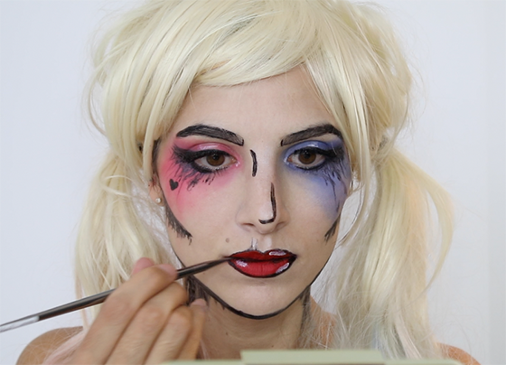 Not Your Mother's Halloween Makeup 18 Daily Mom Parents Portal