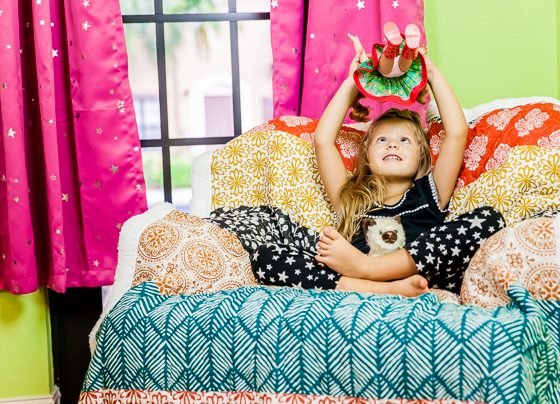 LIVEN UP YOUR CHILD'S ROOM WITH LUSH DECOR 1 Daily Mom Parents Portal