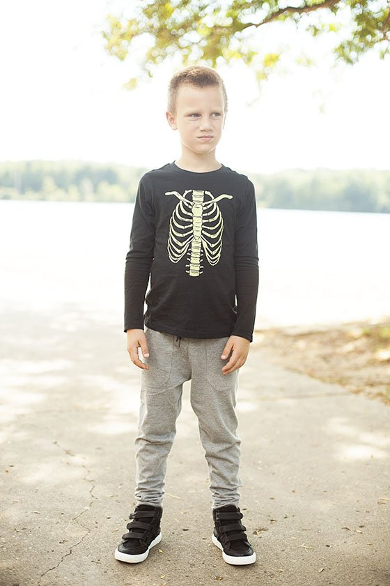 Be Comfortable and Cool- FabKids for Boys 5 Daily Mom Parents Portal
