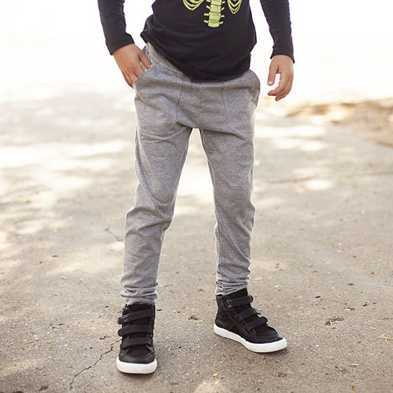 Be Comfortable and Cool- FabKids for Boys 2 Daily Mom Parents Portal