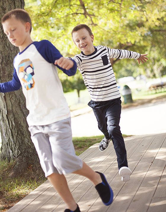Be Comfortable and Cool- FabKids for Boys 6 Daily Mom Parents Portal