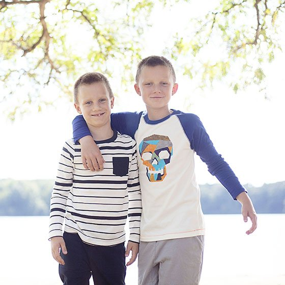 Be Comfortable and Cool- FabKids for Boys 1 Daily Mom Parents Portal
