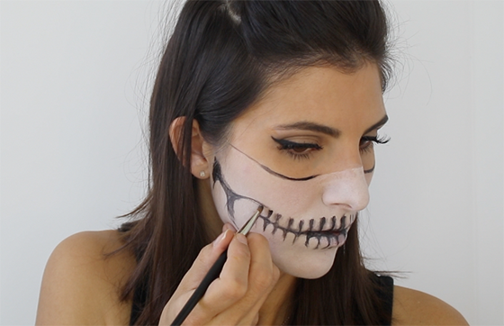 Not Your Mother's Halloween Makeup 6 Daily Mom Parents Portal