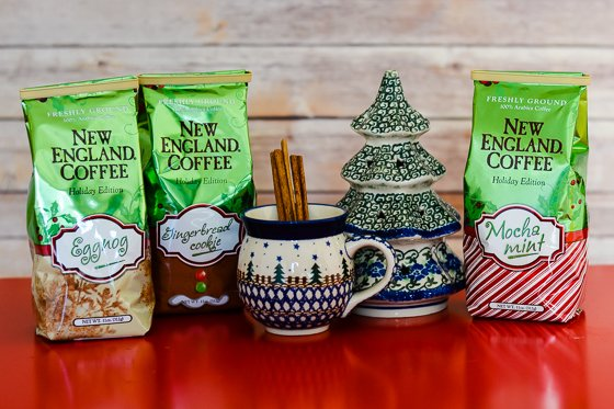 CELEBRATE THE FLAVORS OF WINTER WITH NEW ENGLAND COFFEE & WIN A KEURIG COFFEE BREWER 6 Daily Mom Parents Portal