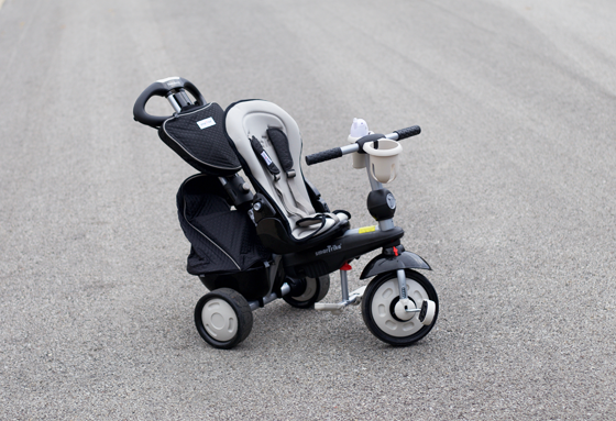 DAILY MOM SPOTLIGHT: SMARTRIKE 5 IN 1 TRICYCLE 1 Daily Mom Parents Portal