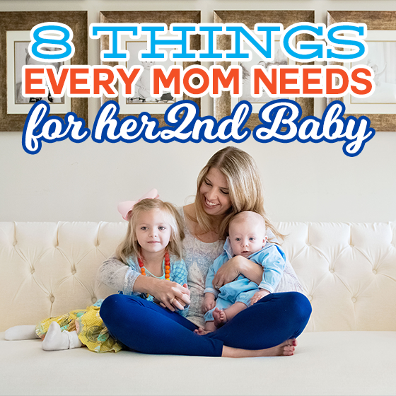 8 Things Every Mom Needs for her 2nd Baby 18 Daily Mom Parents Portal