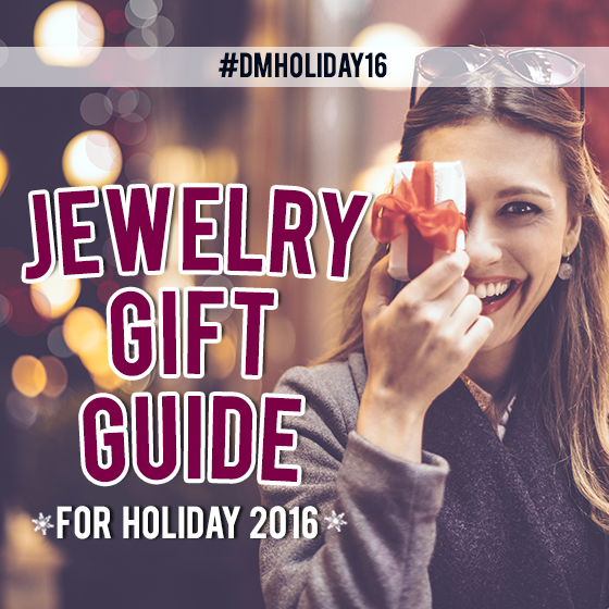 Jewelry Gift Guide #DMHoliday2016 27 Daily Mom Parents Portal