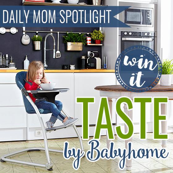 DAILY MOM SPOTLIGHT: TASTE BY BABYHOME 6 Daily Mom Parents Portal