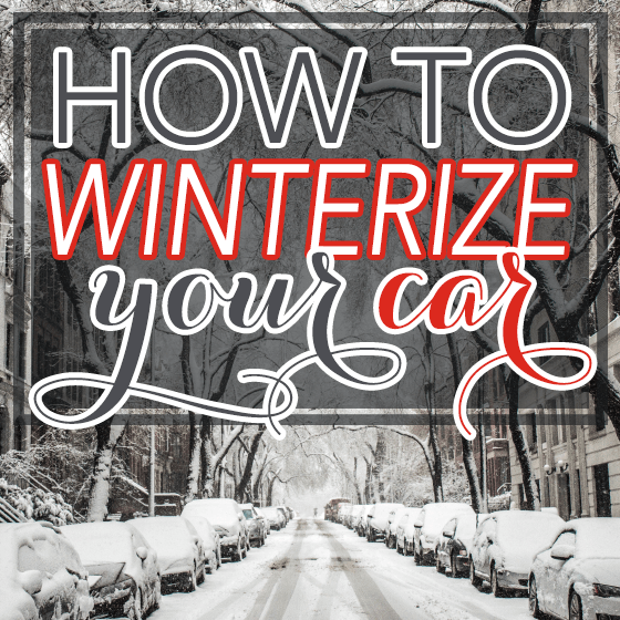 How to Winterize Your Car 5 Daily Mom Parents Portal
