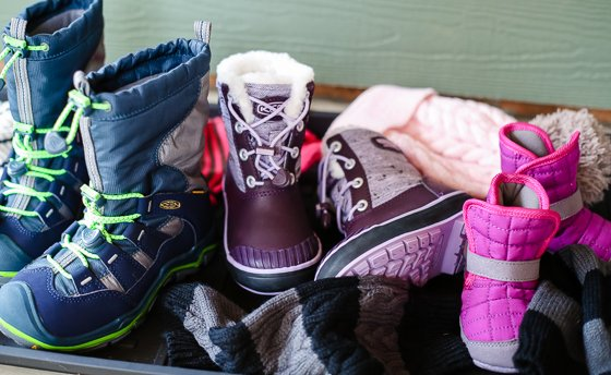 Keep Little Toes Toasty with KEEN Kids Footwear: – Winter 2016 2 Daily Mom Parents Portal