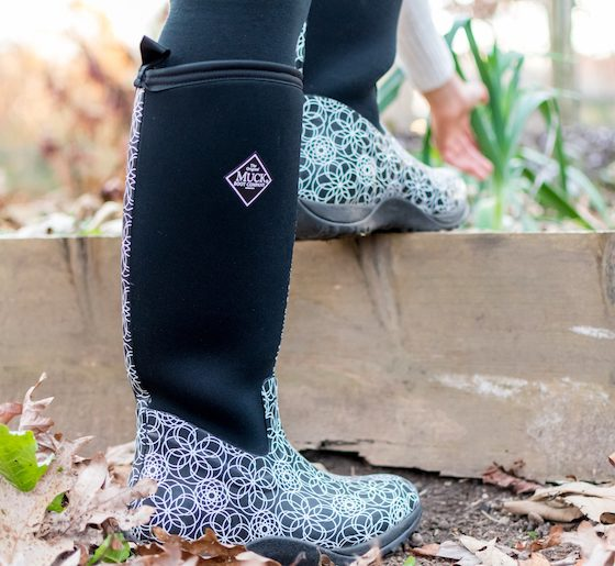 Warm, Dry, And Fashionably Cute With the Original Muck Boots 12 Daily Mom Parents Portal