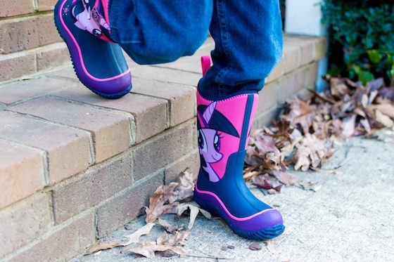 Warm, Dry, And Fashionably Cute With the Original Muck Boots 2 Daily Mom Parents Portal