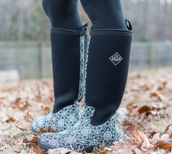 Warm, Dry, And Fashionably Cute With the Original Muck Boots 11 Daily Mom Parents Portal