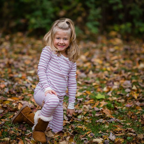Cozy Autumn & Winter Jammies from Skylar Luna 9 Daily Mom Parents Portal