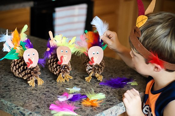 8 fun ways for your kids to help with Thanksgiving dinner 6 Daily Mom Parents Portal