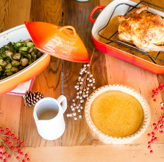 Preparing Your Kitchen for the Upcoming Holiday 1 Daily Mom Parents Portal