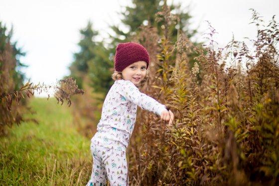 Cozy Autumn & Winter Jammies from Skylar Luna 20 Daily Mom Parents Portal