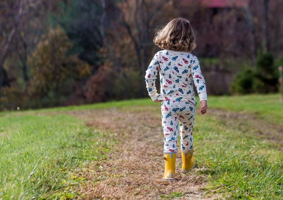 Cozy Autumn & Winter Jammies from Skylar Luna 12 Daily Mom Parents Portal