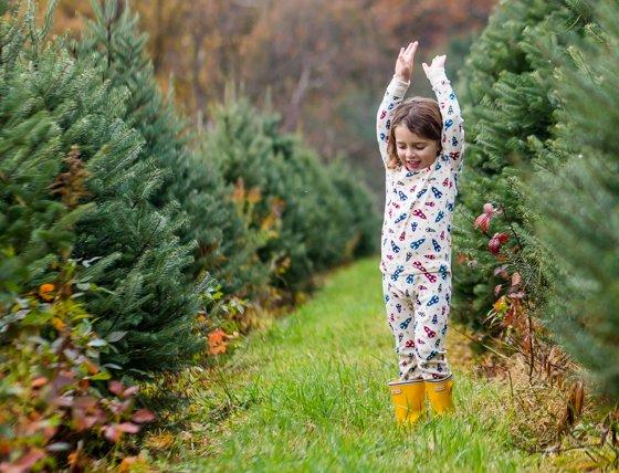Cozy Autumn & Winter Jammies from Skylar Luna 14 Daily Mom Parents Portal