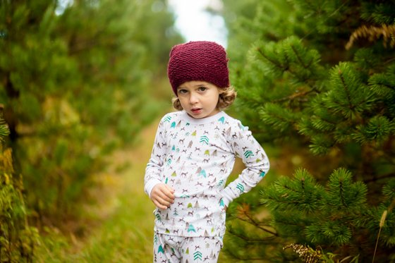 Cozy Autumn & Winter Jammies from Skylar Luna 23 Daily Mom Parents Portal