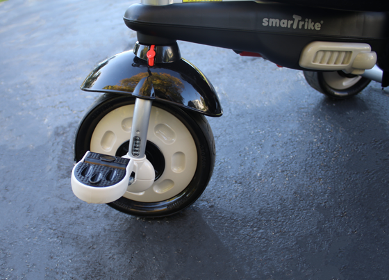 DAILY MOM SPOTLIGHT: SMARTRIKE 5 IN 1 TRICYCLE 6 Daily Mom Parents Portal