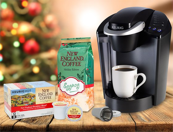 CELEBRATE THE FLAVORS OF WINTER WITH NEW ENGLAND COFFEE & WIN A KEURIG COFFEE BREWER 7 Daily Mom Parents Portal