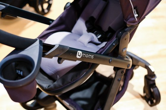 2016 ABC EXPO: BABY GEAR TO GET YOU GOING 1 Daily Mom Parents Portal