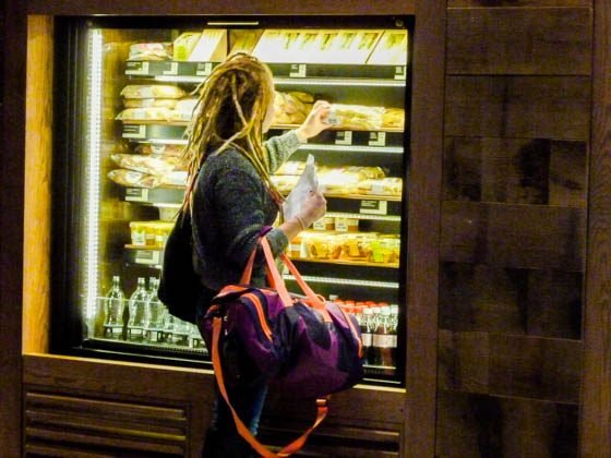 7 Healthy Airport Eats and Tips to Stay on Track 2 Daily Mom Parents Portal